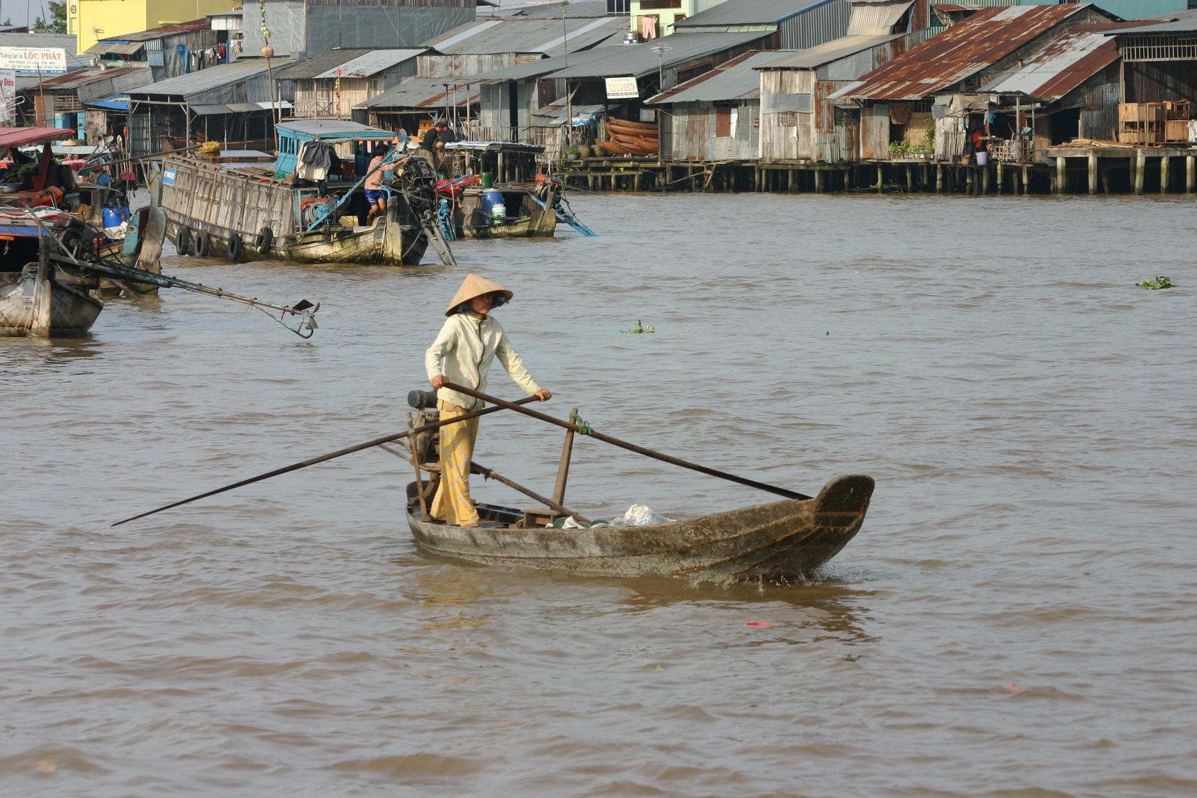 River Boat 5246690