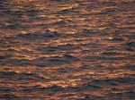 Orange Waves 15547853