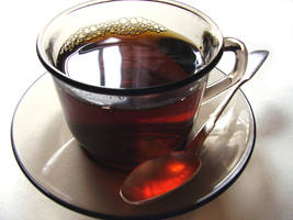 Black Tea 2937546 by StockProject1