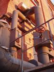 Factory Machines 3260537