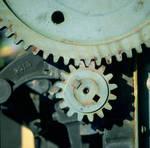 Interlocking Gears 4360849