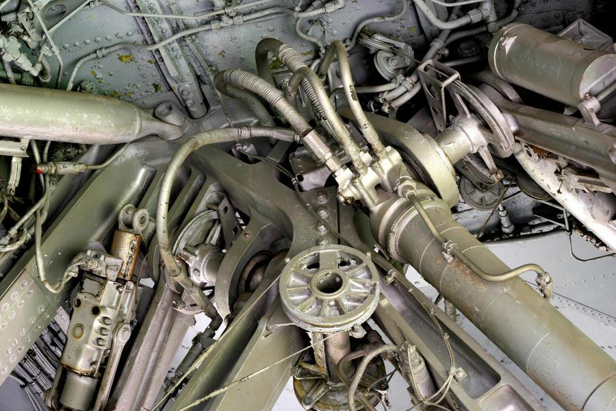 Airplane Gears 4462597