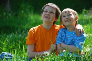 Boys Smiling 7721823