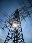 Power Lines 13817492