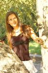 Girl Posing 6064380