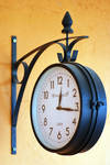 Hanging Clock 15738768