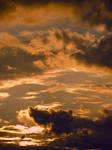 Orange Sunset 163843