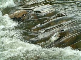 Rushing Waters 222035 by StockProject1