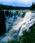 Rushing Falls 309491