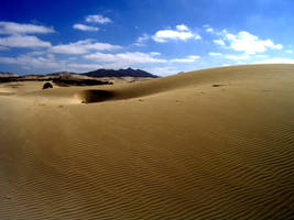 Sand Dunes 1976992 by StockProject1