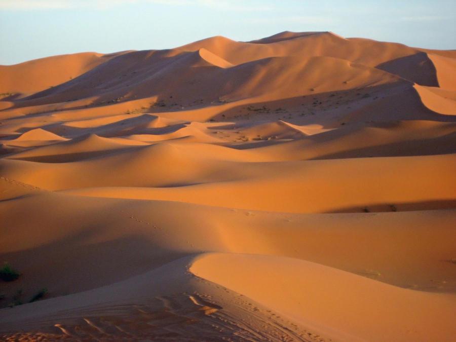 Sahara Desert 3397524 by StockProject1