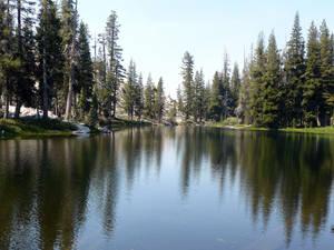 Mountain Lake 15477251