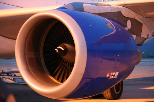 Jet Engine 15028384