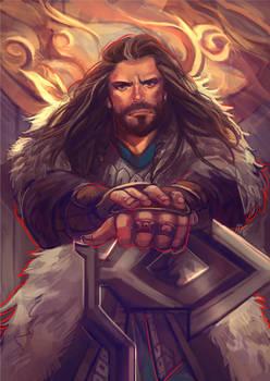 Heir of Durin