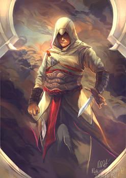 Master Assassin