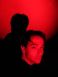 Red - ID by Thiefmarine