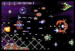 DDD VG Screen by rocksicle
