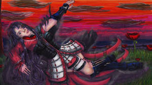 Underneath the Devil's Star by Lyricanna