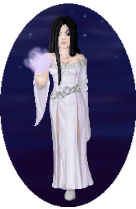 Daughter of the Night by Lyricanna