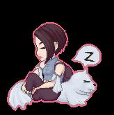 Dewgong used rest! by Lyricanna