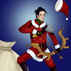 FE SS: Christmas Felix