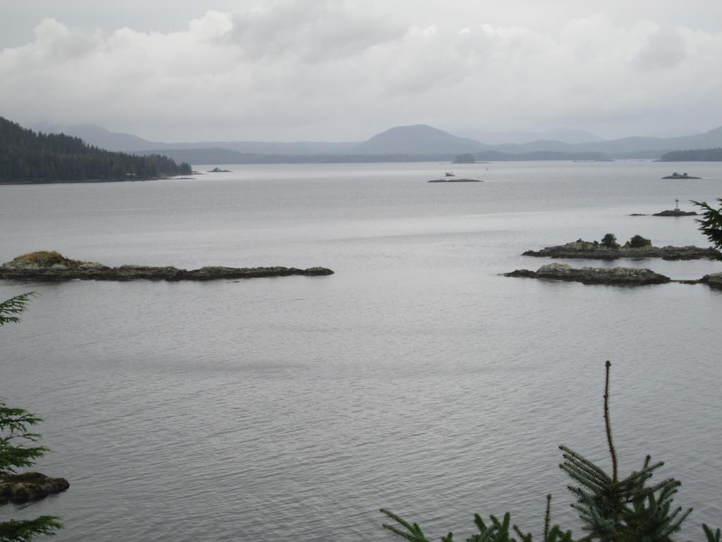 Alaska 8 Water water every where by Naku24