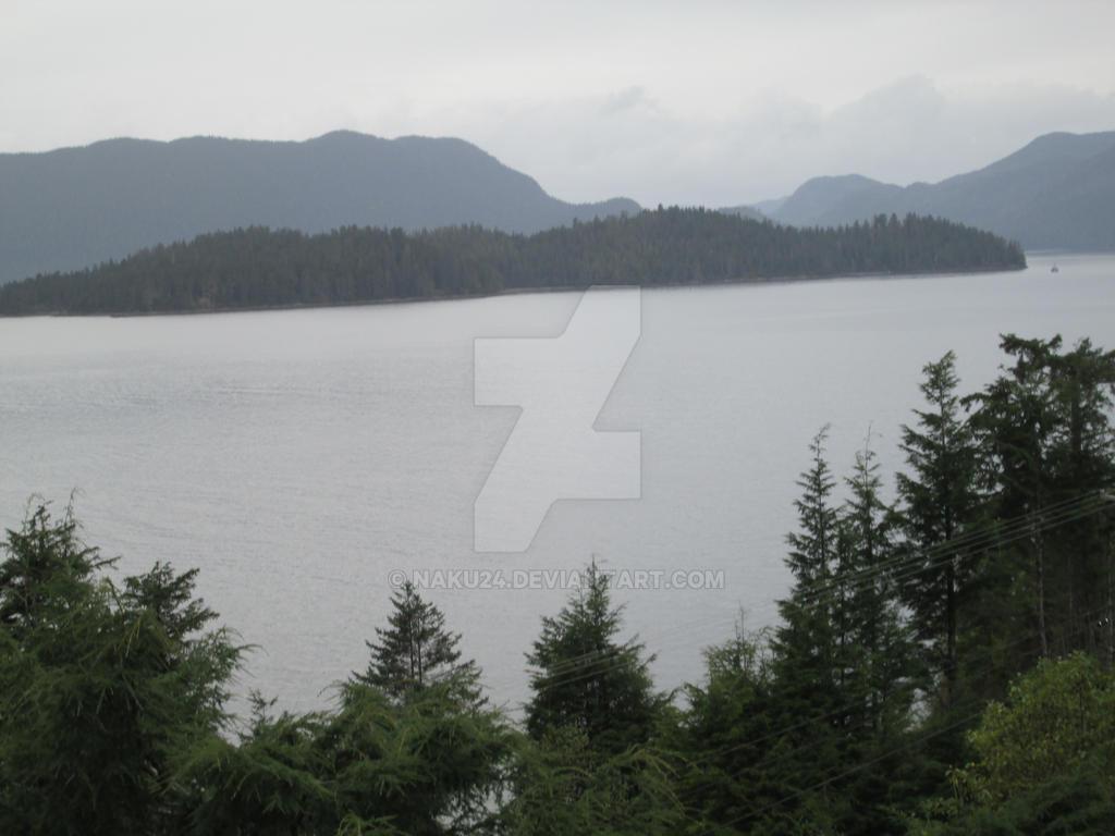 Alaska 9 More Water by Naku24