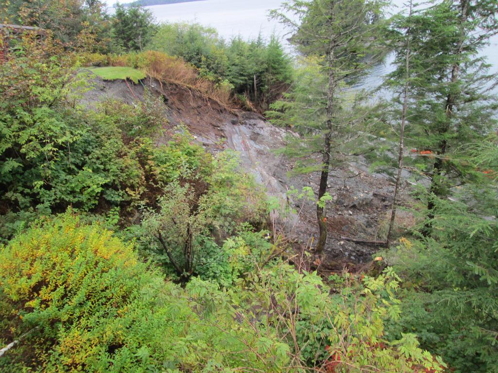 Alaska 10 Mudslide by Naku24