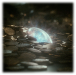 Arkenstone (The Heart of the Lonely Mountain)