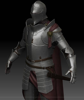 Knight WIP2