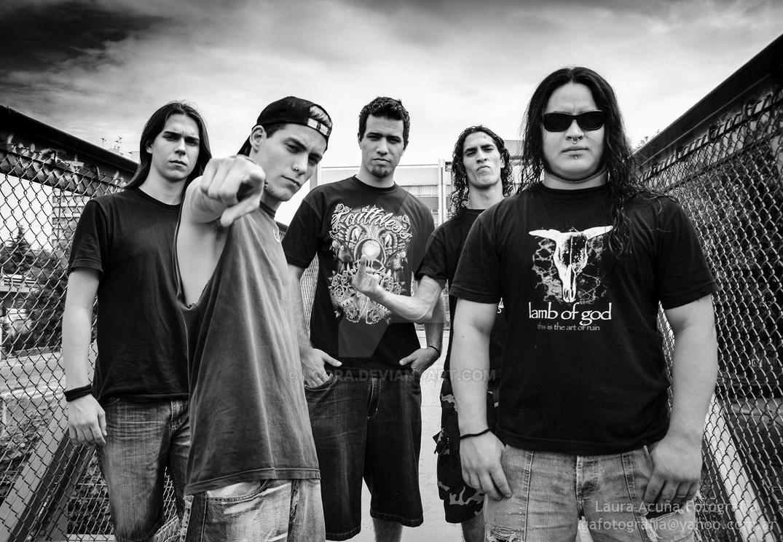 Band Promo: El Final (Arg) by loqra