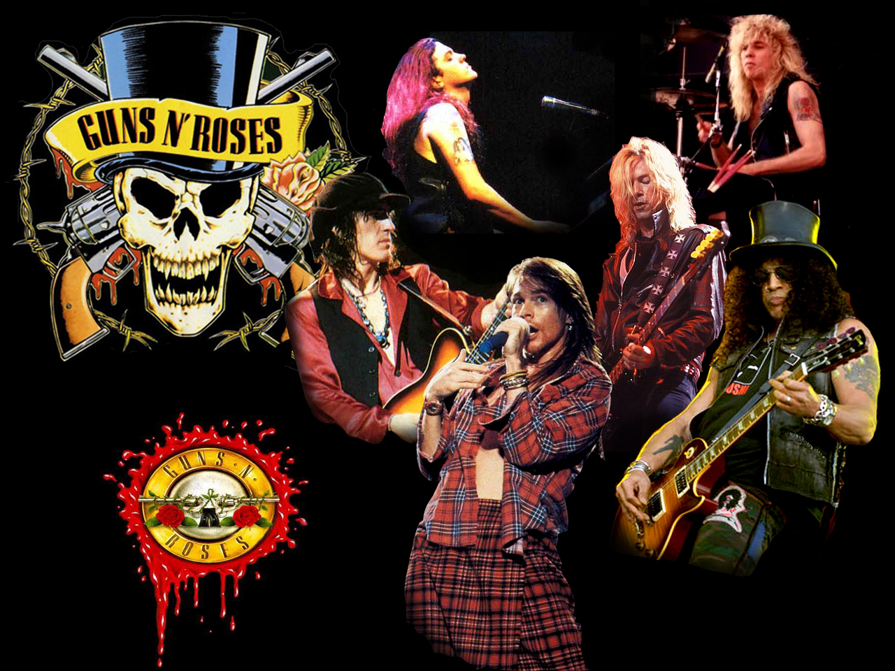 Guns N Roses Not In This Lifetime Tour Review