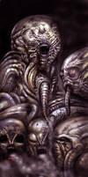 azathoth by Synski