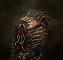 devourer by Synski