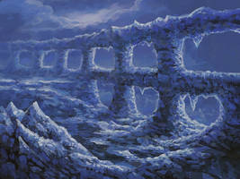 frozenworld by Synski