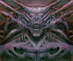 blindguardian by Synski
