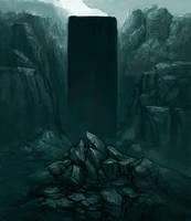 Monolith by Synski