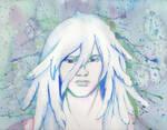 Shadow Angel Toma by Sefikichi