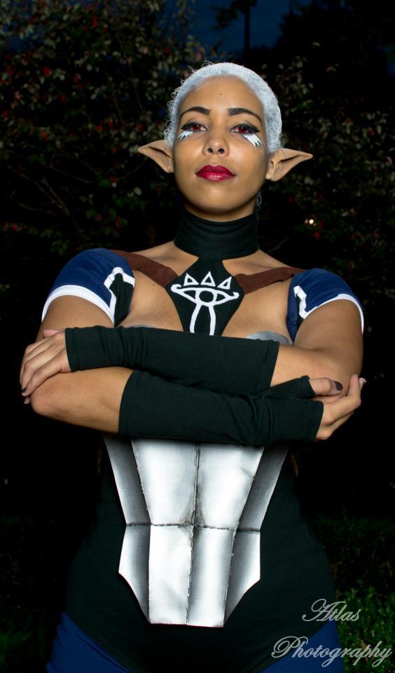 impa skyward sword cosplay - photo #13