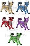 Feline Pets