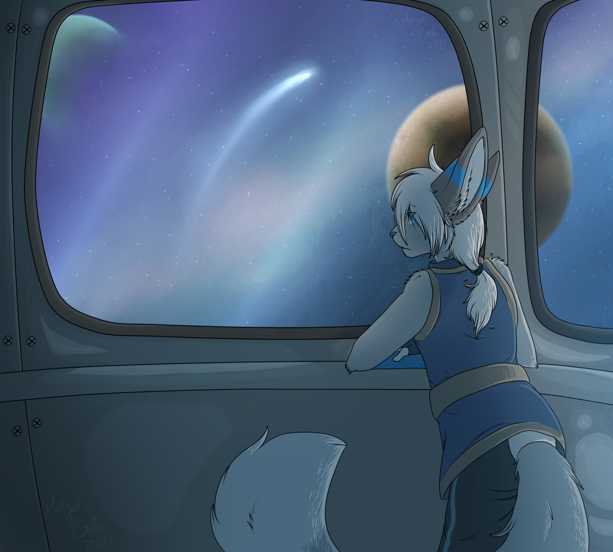 Space by NauroK