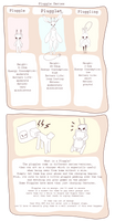 Pluggle Series - Reference Sheet