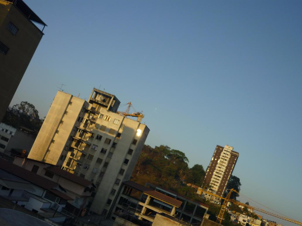 Urban nature by destuener on deviantart for Urban nature