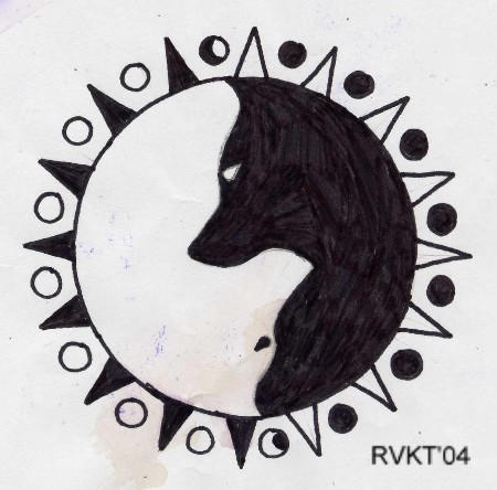 yin yang wallpapers. Ying-Yang tattoo thingy by ~Vargablod on deviantART