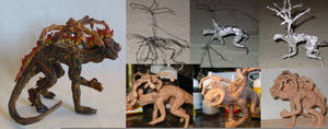 Akeyla Sculpture tutorial