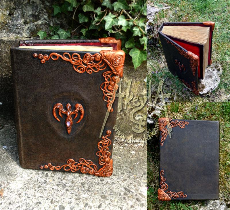 book of eternety by akeyla