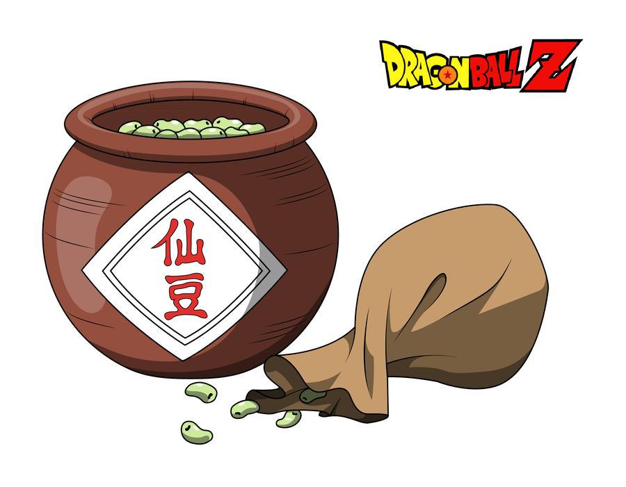 Đậu thần Senzu