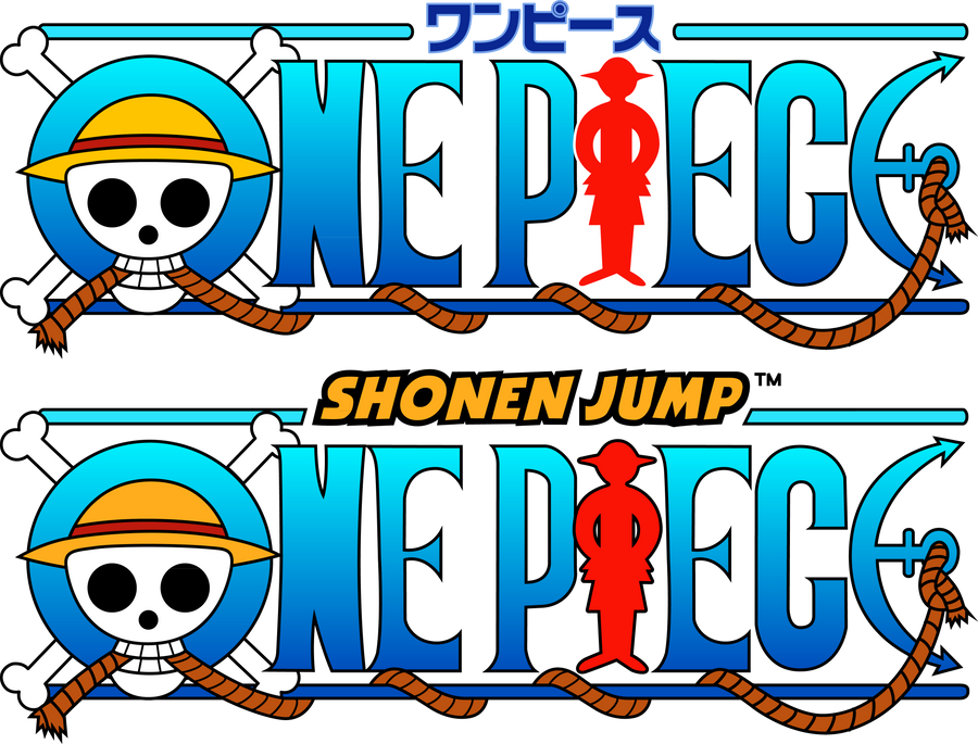 Why did funimation change one piece 39 s logo onepiece - One piece logo zoro ...