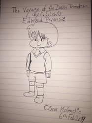 VDT - Edmund by omcgeachie