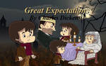 Great Expectations by omcgeachie
